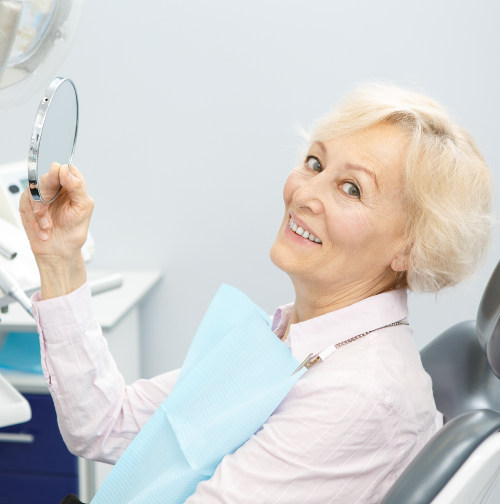 Akut tandläkare i Höganäs